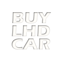 Buy used LHD